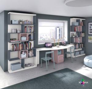 Espacios de Trabajo Muebles Industrias Rodrigo