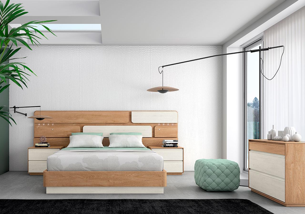 Dormitorios de matrimonio de calidad al mejor precio for Accesorio de dormitorio para adultos