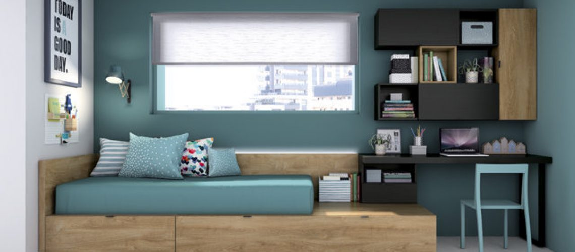 configurador de muebles online para diseñar tu habitación