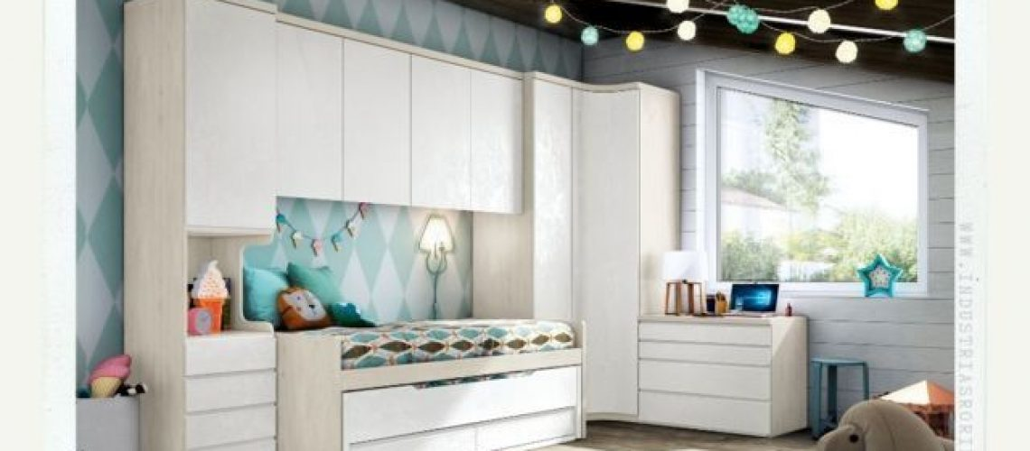 DORMITORIO JUVENIL Industrias rodrigo dormitorios juveniles habitaciones juveniles habitacion juvenil muebles juveniles industrias rodrigo habitacin juvenil reduc