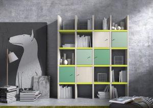estanterias-juveniles-dormitorio