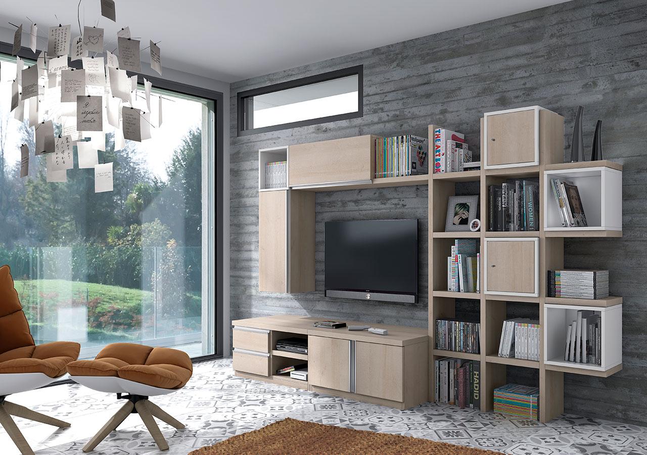 Muebles para despachos y oficinas y estanter as juveniles for Despachos y oficinas