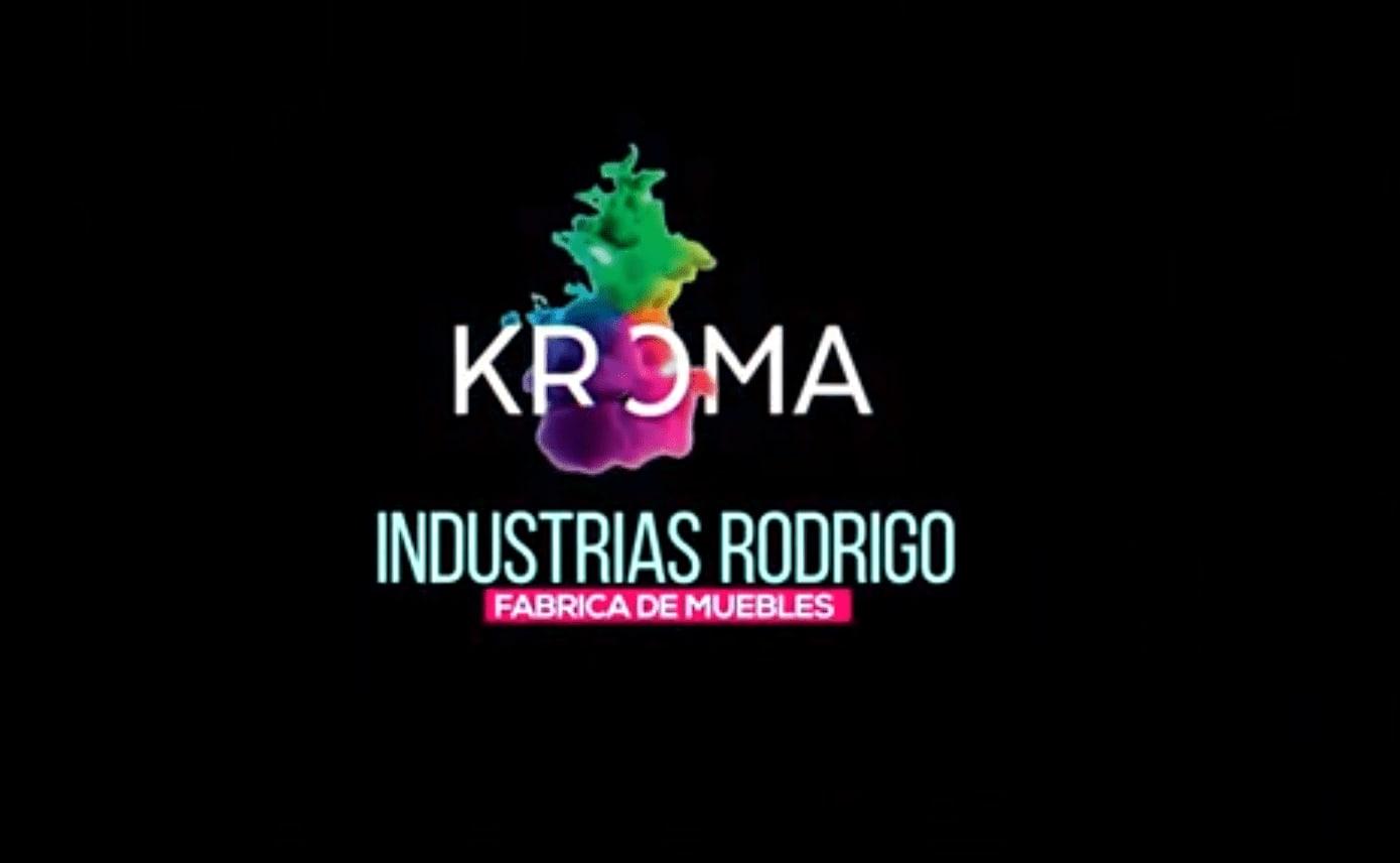 CATALOGO JUVENIL de Industrias Rodrigo